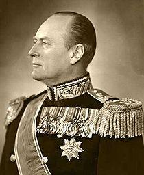 Olav V. King of Norway