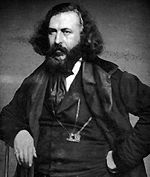 Albert Pike, notable Confederate Army soldier, lawyer and Masonic writer