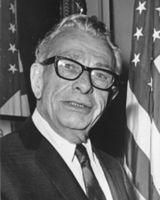 Everett McKinley Driksen, Past U.S. Senator