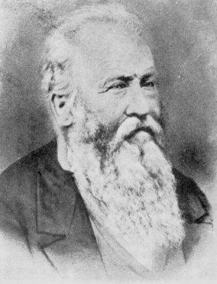 George W. Wright, Past U.S. Senator