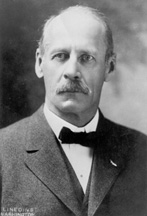 Thomas Sterling, Past U.S. Senator