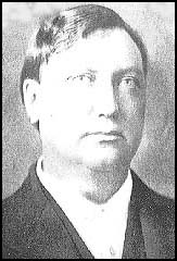 Frank Steunenberg, 4th Governor of Idaho
