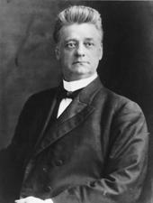 Alexander Stephens Clas, Past U.S.Senator