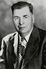 Edwin Carl Johnson, 26th Governor of Colorado