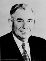 Ernest McFarland, Past U.S. Senator