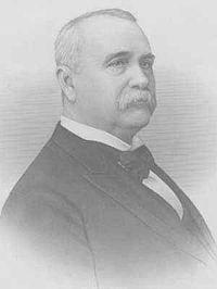 Francis M. Drake, Past Governor of Iowa