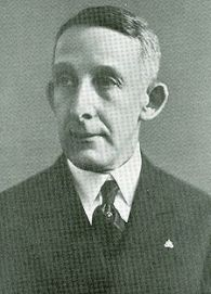 Louis Emmerson, 27th Governor of Illinois