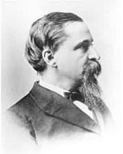 Samuel Pasco, Past U.S. Senator from Florida