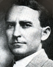 Williman Bankhead, 47th speaker of U.S. House of Representatives