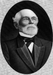 William Marsh Rice, Founder of Rice University