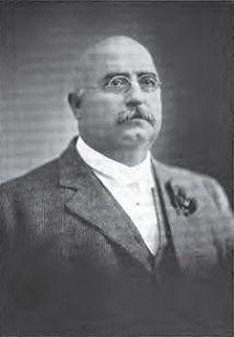 George W.P. Hunt, 1st Governor of Arizona
