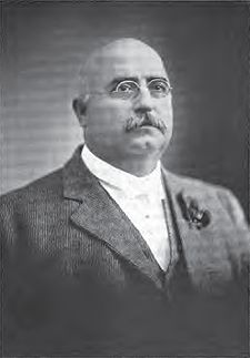 George W.P. Hunt, 1st Governor of Arizona