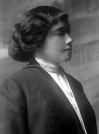 Georgia Dwelle, first female African-American Physician(GUOOF)