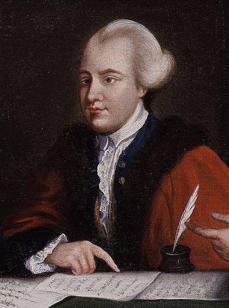 John Wilkes, English Radical and Journalist