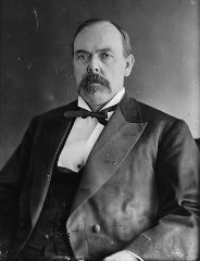 Oliver Morton, 14th Governor of Indiana