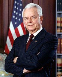 Robert C. Byrd, U.S. Senator (1989-2010)
