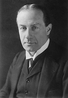 Sir Stanley Baldwin, Prime Minister of the United Kingdom (1923-1937)