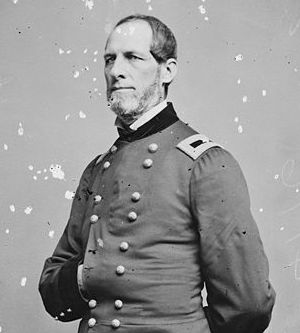 Solomon Meredith, Union Brevet Major General