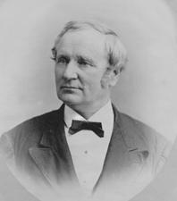 Thomas Hendricks, 21st U.S. Vice President