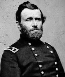 Ulysses S. Grant, 18th U.S. President (1869–1877)