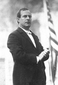 William Jennings Bryan, 41st U.S. Secretary of State